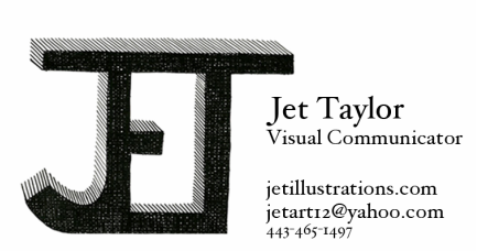 JETIllustrations